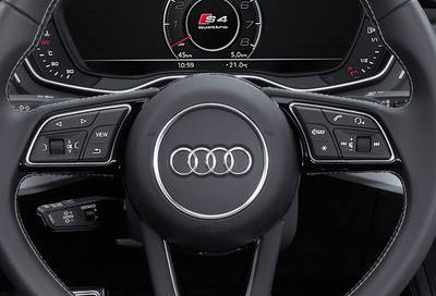 Audi service Warrington