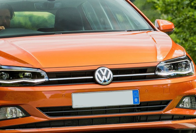 vw service Warrington